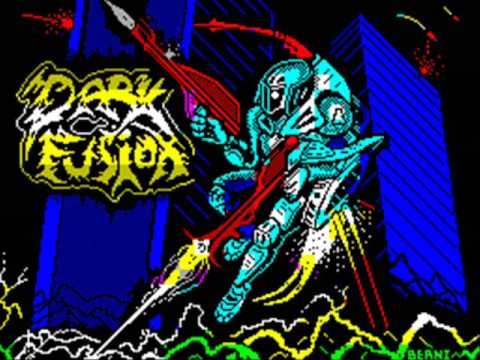 Dark Fusion Spectrum Title Music