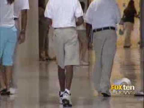 Nude Pics Circulating Daphne Middle School video