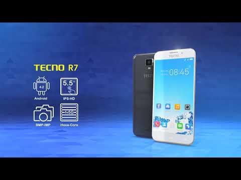 TECNO Mobile (Door Man) -  ١ إعلان تكنو موبايل مصر