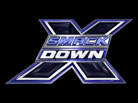 Wwe Smackdown #2 Full Theme Song 2011 - Rev Theory hangman video