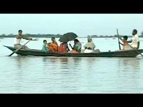 Assam flood: PM announces 500 cr package