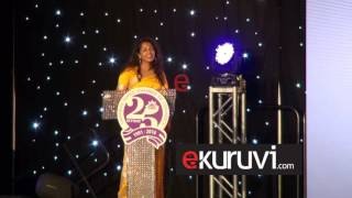 M.I.A. Speech at CTCC Gala 2016