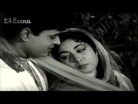 Mujhe Pyar Ki Zindagi.......Kashif & Leena