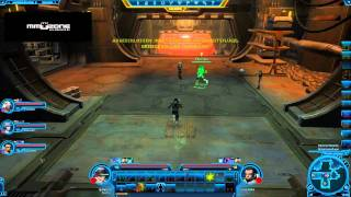 [SWTOR] Flashpoint Hammer-Station Walkthrough #2 - swtor.mmozone.de
