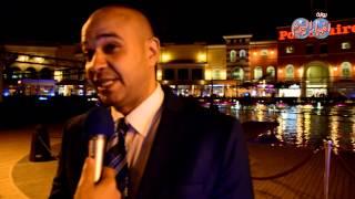 وليد الدراملي اكثر من 6 دول مشاركة في مهرجان موسيقى الصحراء الاول المقام في مصر