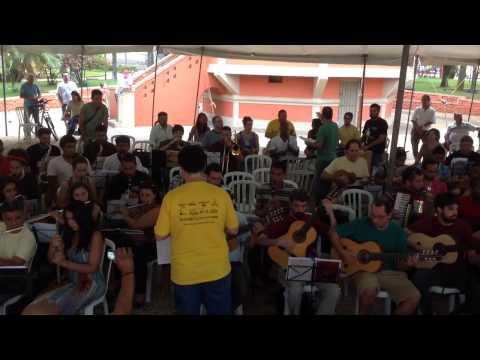 Festival De Choro De Leme - Miosotis (ernesto Nazareth) video