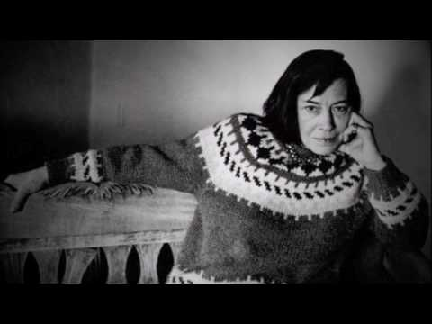 Patricia Highsmith - A Woman of Mystery