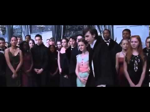 the yule ball harry potter and the goblet of fire hd