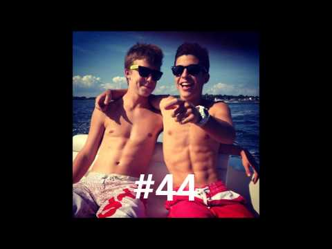 Top 100 Hottest Teenage Boys That Aren't Stars video