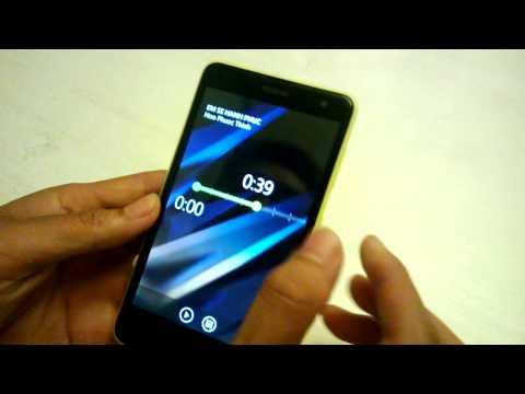 [review] Hướng Dẫn Tạo Nhạc Chuông Trên Lumia 625 video
