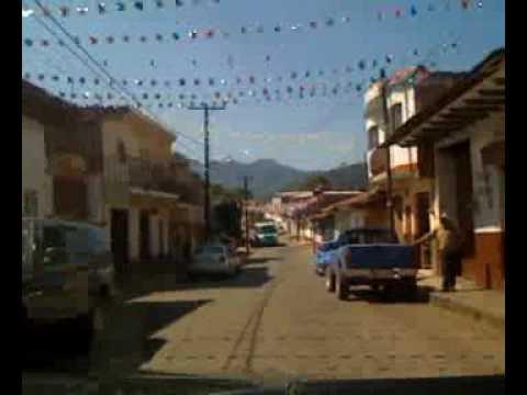Villa Madero Michoacan 1