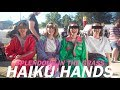 Haiku Hands | 5 Questions With | Splendour In The Grass