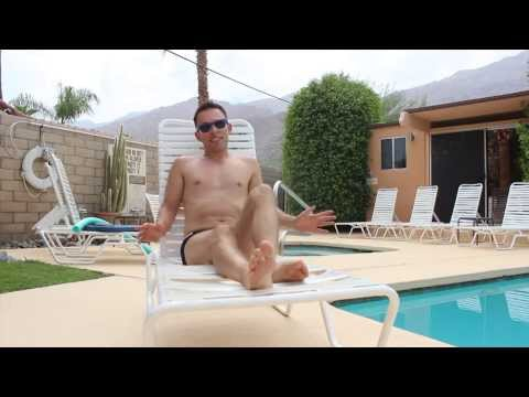 Gay Travel : Palm Springs, California