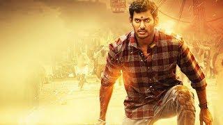Vishal 2019 New Tamil Hindi Dubbed Blockbuster Movie | 2019 South Hindi Dubbed Movies