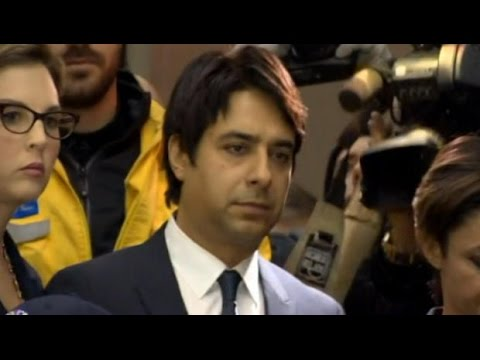 Jian Ghomeshi To Plead Not Guilty To Sex Assault, Choking Charges video