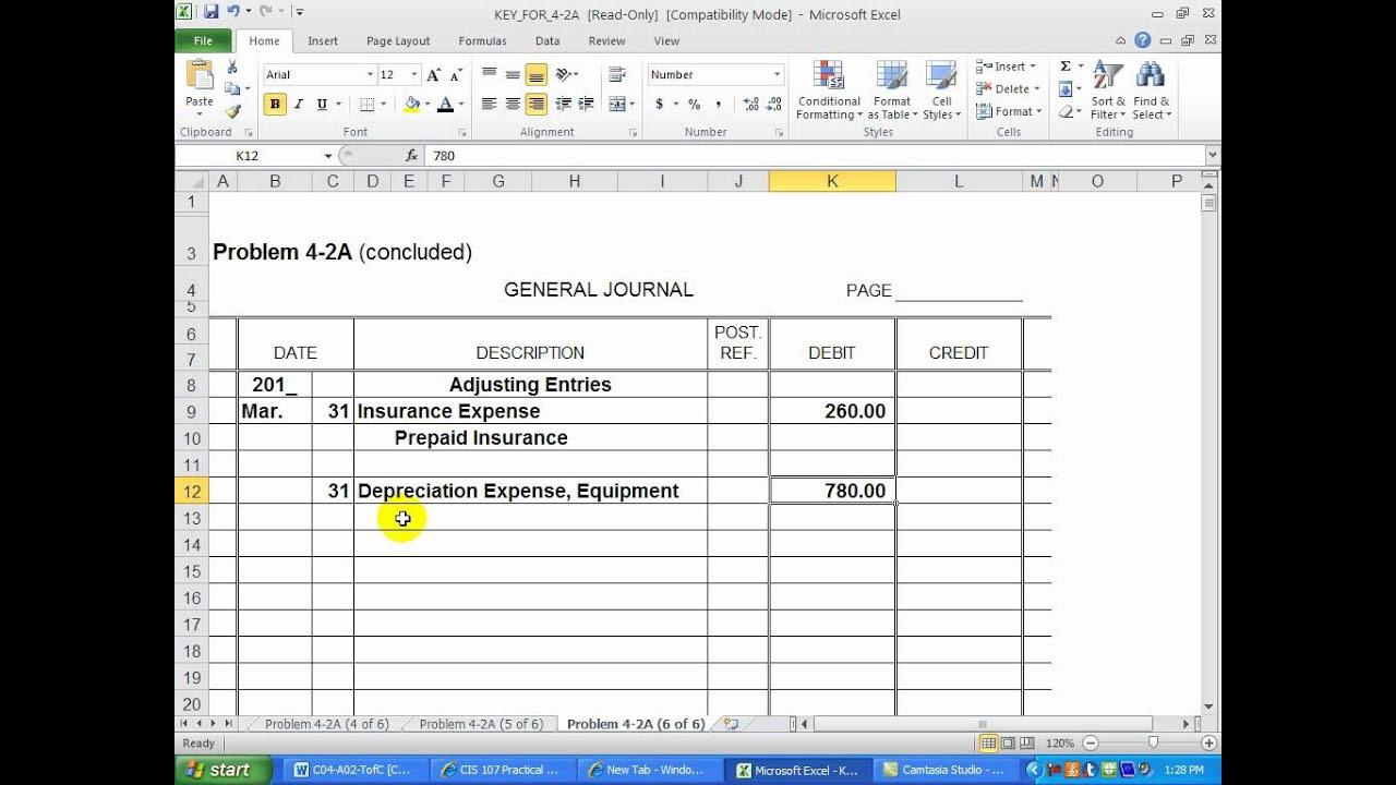 Accounting Clerk Sample Resume