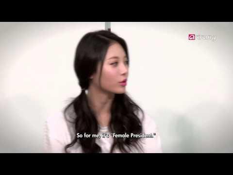 Pops in Seoul - Girl's Day (Darling) 걸스데이(Darling)