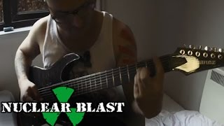 THY ART IS MURDER - Immolation (GUITAR PLAY-THROUGH)