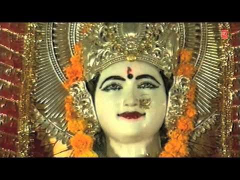 Jai Ambey Gauri Ki Aarti By Anuradha Paudwal Full Song I Mamta...