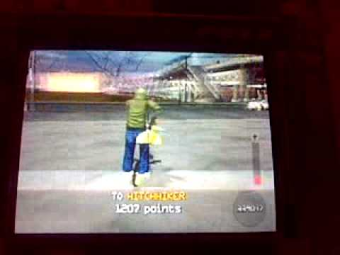Playstation2 flatland moves bmx xxx