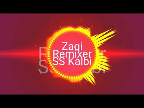 Zaqi_Remixer_SS_Kalbi_Banjara India Remix Joget Bacan Music Club