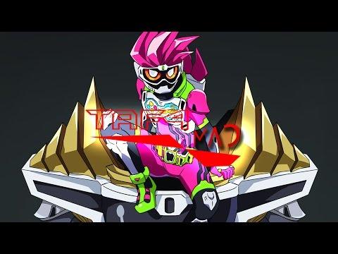 [MAD]Kamen Rider Ex Aid Feat. BSLG - Burst The Gravity