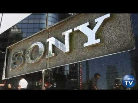 Sony Slashes 10,000 Jobs as CEO Kazuo Hirai Tries to Climb Out of the Red
