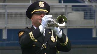 Fallen WYCO deputies honored with 21-gun salute, Taps
