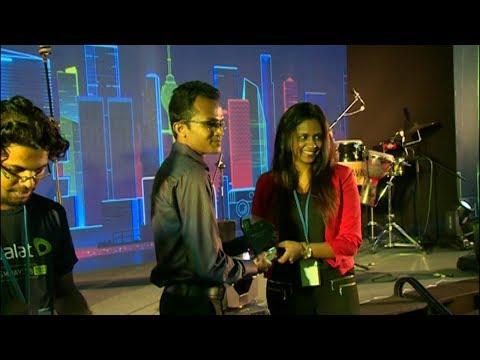 tv derana wins award|eng