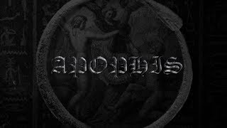 BELPHEGOR - Apophis - Black Dragon [Lyric video]