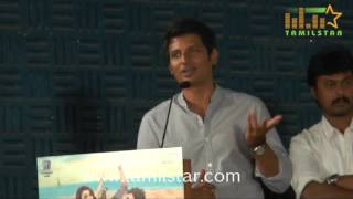 Pokkiri Raja Movie Single Track Launch Part 1