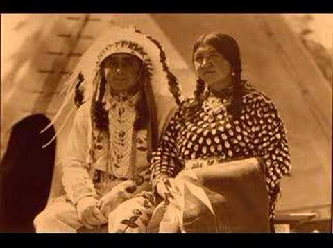 Native Spirit and the Sun Dance Way Special Features Trailer
