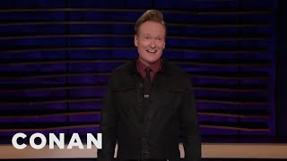 "Conan: The Whistleblower Will Be Revealed On ""The Masked Singer"" - CONAN on TBS"