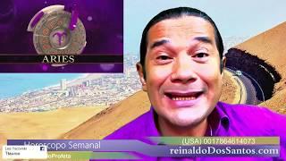 HOROSCOPO SEMANAL DEL  1   AL  7   OCTUBRE 2017