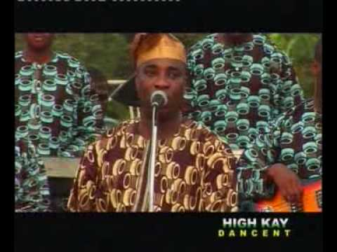K1 de Ultimate - Wasiu Ayinde Marshal - Twins of Peace 1