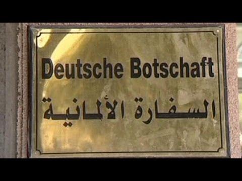 German diplomat is injured in Yemen kidnap attempt