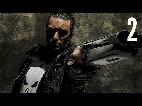 The Punisher (8 Downloads) - Zedload