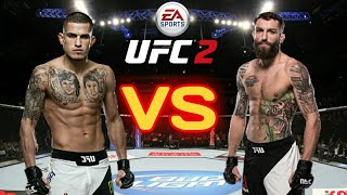 UFC 2 - Anthony Pettis vs Michael Chiesa