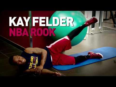 NBA Rooks: Kay Felder First Impressions