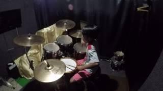 Drum Off Singapore 2017 Auditions, Junior Category, Elnoe Budiman, Indonesia