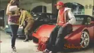 Watch Chris Brown Gimme Whatcha Got video