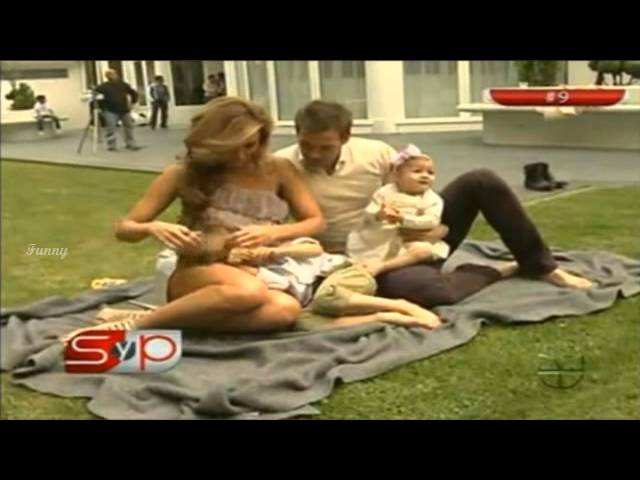 Separaciones del 2011: William Levy y Elizabeth Gutierrez || SyP