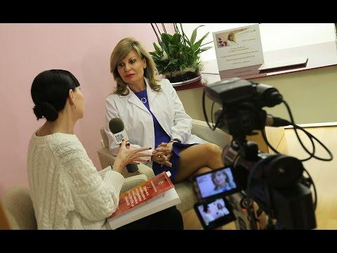 Entrevista a la Dra. Virtudes Ruiz (VirtudEstética)