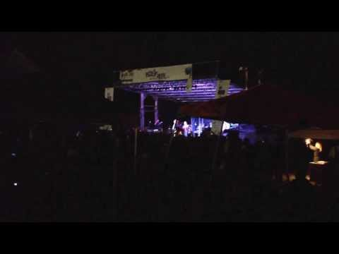 The Marshall Tucker Band   9 21 2013 LaGrange, Ga