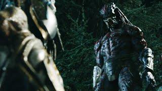 The Predator - Trailer 2 - Di Bioskop September 2018