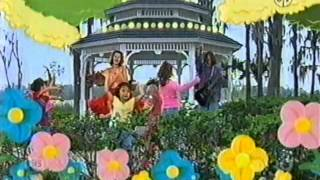 PBS Kids Share the Earth Day (2006 WFWA-DT1) Part 2/6