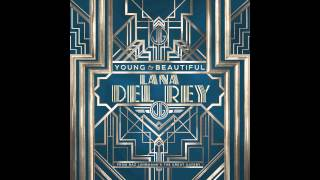 download lagu Lana Del Rey - Young And Beautiful Dh Orchestral gratis