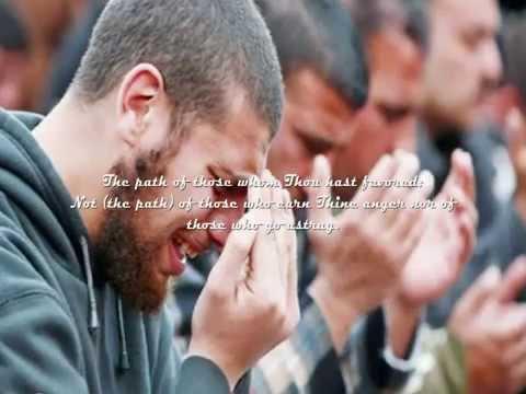Awas Pingsan Mendengar Lantunan Al Fatihah ini. (Terlalu Indah Untuk Didengar) - Zulkarnain Hamzah