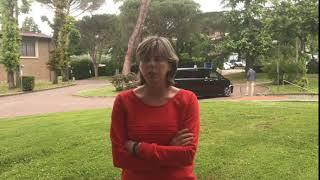 Milena Bertolini   Corso per Team Manager delle Squadre di Calcio, Calcio a 5 e Calcio Femminile