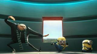 'Despicable Me' Trailer 4 HD